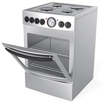 Northridge oven repair service